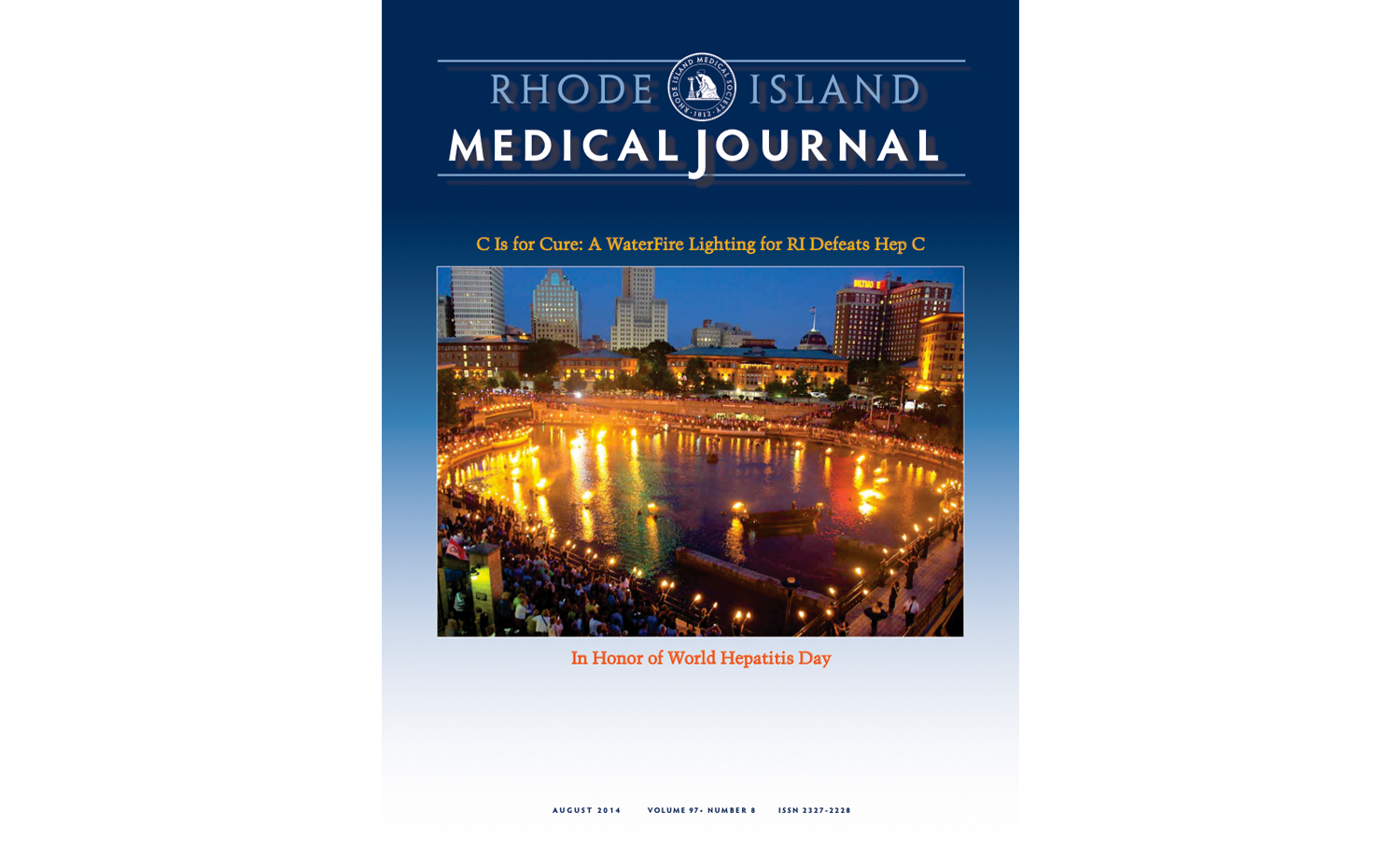 Rhode Island Medical Journal
